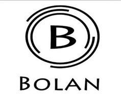 B BOLAN