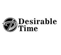 DESIRABLE TIME