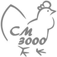 CM 3000
