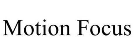 MOTION FOCUS