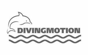 DIVINGMOTION