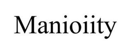 MANIOIITY