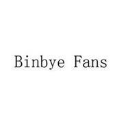 BINBYE FANS