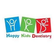 HKD HAPPY KIDS DENTISTRY