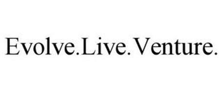 EVOLVE.LIVE.VENTURE.