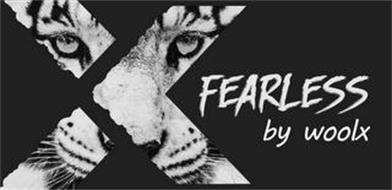 FEARLESS BY WOOLX