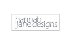 HANNAH JANE DESIGNS