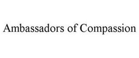 AMBASSADORS OF COMPASSION