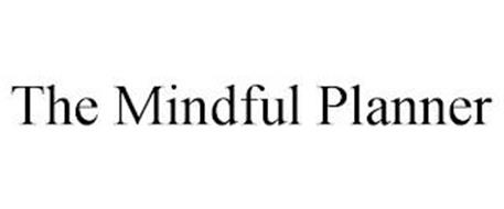 THE MINDFUL PLANNER