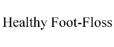 HEALTHY FOOT-FLOSS