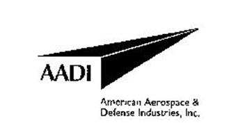 AADI AMERICAN AEROSPACE & DEFENSE INDUSTRIES, INC.