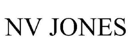 NV JONES