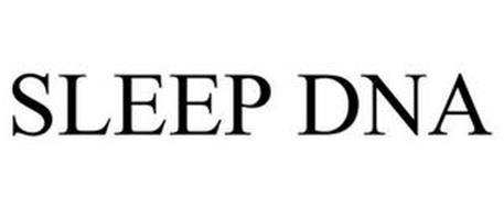 SLEEP DNA