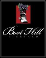 BOOT HILL VINEYARD
