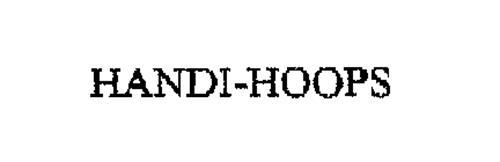 HANDI-HOOPS