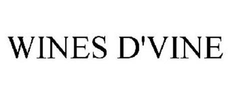 WINES D'VINE
