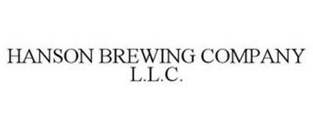 HANSON BREWING COMPANY L.L.C.