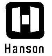 H HANSON