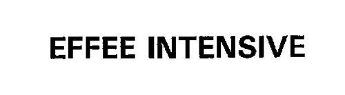 EFFEE INTENSIVE