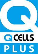 Q Q CELLS PLUS