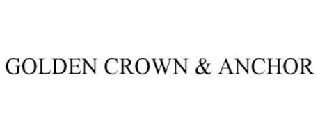 GOLDEN CROWN & ANCHOR