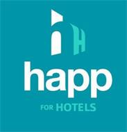 HAPP FOR HOTELS
