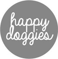 HAPPY DOGGIES