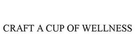 CRAFT A CUP OF WELLNESS