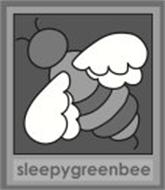 SLEEPYGREENBEE