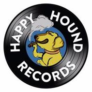 HAPPY HOUND RECORDS