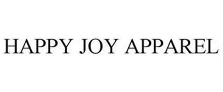 HAPPY JOY APPAREL