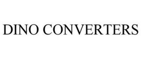 DINO CONVERTERS