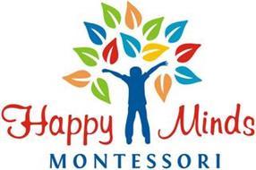 HAPPY MINDS MONTESSORI