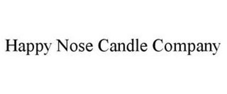 HAPPY NOSE CANDLE COMPANY