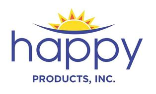 HAPPY PRODUCTS, INC.