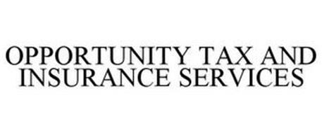 OPPORTUNITY TAX AND INSURANCE SERVICES