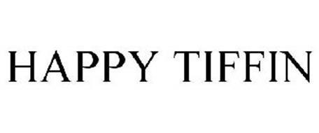 HAPPY TIFFIN