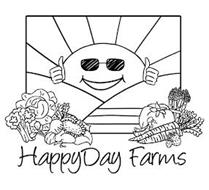HAPPYDAY FARMS