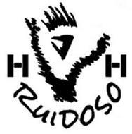 H H RUIDOSO