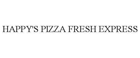 HAPPY'S PIZZA FRESH EXPRESS