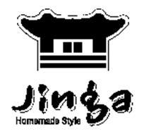 JINGA HOMEMADE STYLE