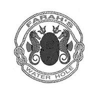FARAH'S WATER HOLE