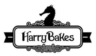 HARRY BAKES