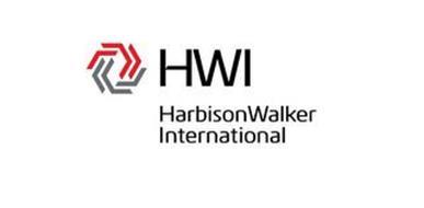 HWI HARBISONWALKER INTERNATIONAL