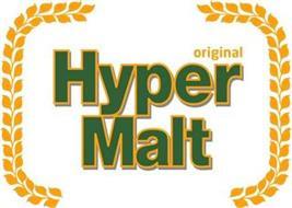 ORIGINAL HYPER MALT
