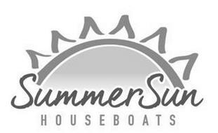 SUMMERSUN HOUSEBOATS