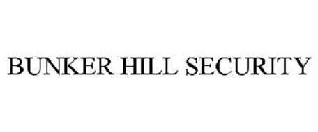 BUNKER HILL SECURITY
