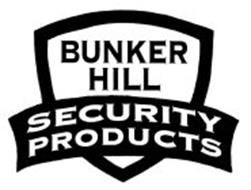 BUNKER HILL SECURITY PRODUCTS