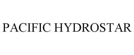 PACIFIC HYDROSTAR