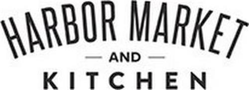HARBOR MARKET AND KITCHEN